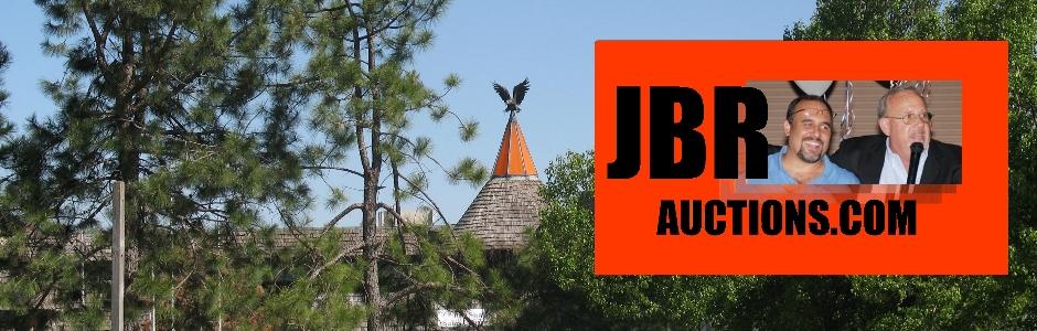 J.B. Robison Auctioneers – Realtors
